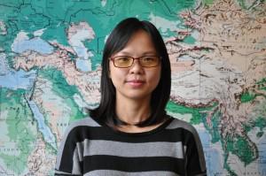 Yushu Zhu