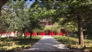 Yenching Academy_Jing Yuan 4_Courtyard_(1)