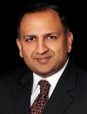 Dr. Pratap Bhanu Mehta