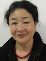 Yuko Shibata