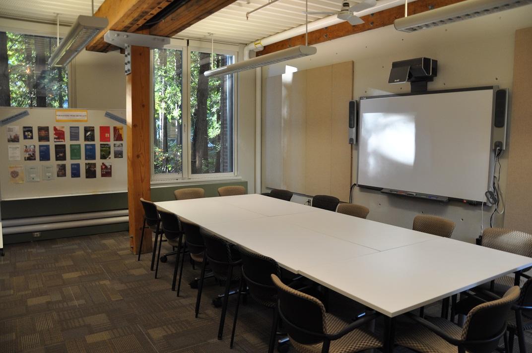 Seminar Room 129