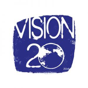 Vision20 Logo