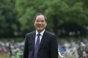 Dean Yu Jianxing