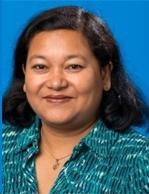 Rina Pradhan